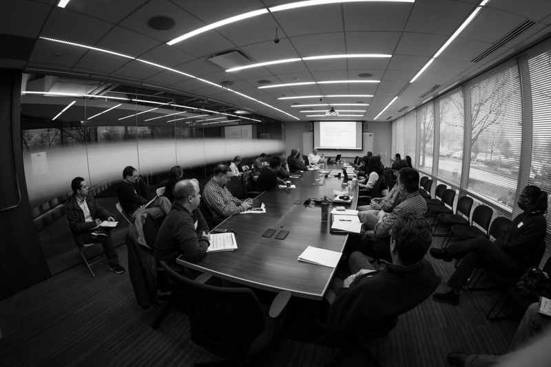 Session SharePoint Saturday Philly 2013