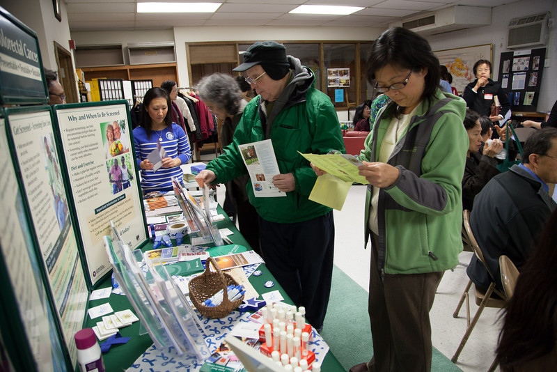 CACC Community Health Day