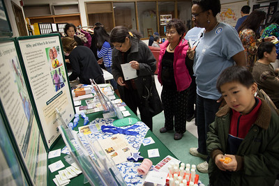 CACC Community Health Day