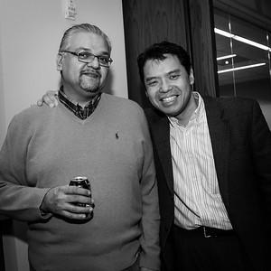 Microsoft Malvern Family Party 12/17/2014