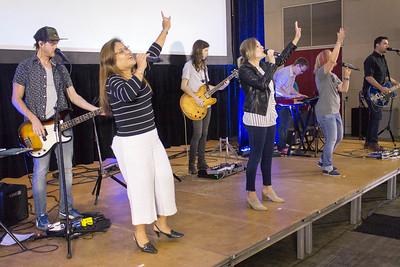 Saddleback Church South Bay