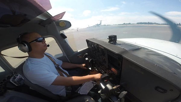 First_Solo_Flight_072717