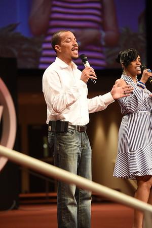 2018 Transforming Life Revival