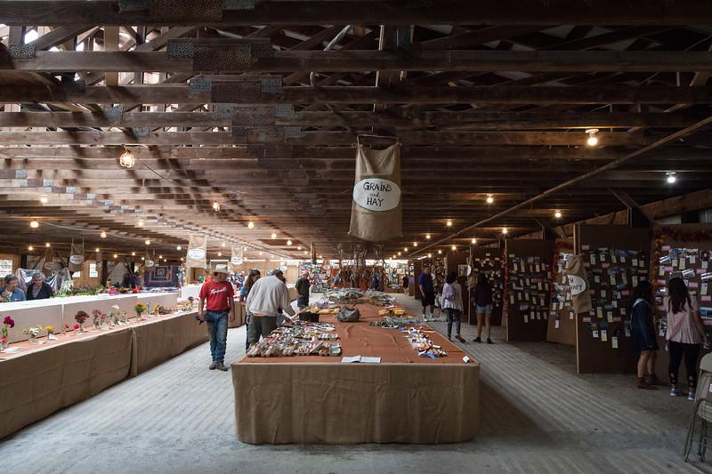 20181006 Unionville Comunity Fair