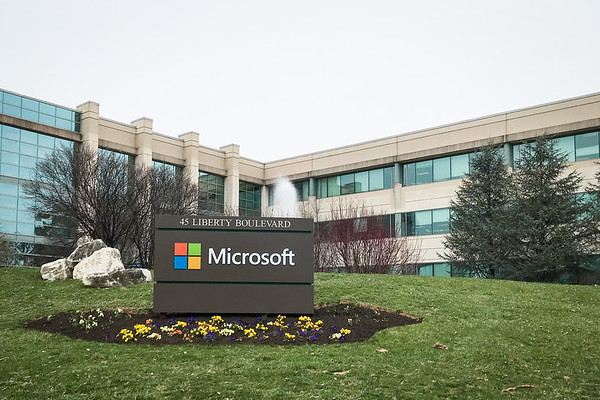 Microsoft DigiGirlz Day 4/5/2019 - Malvern, PA