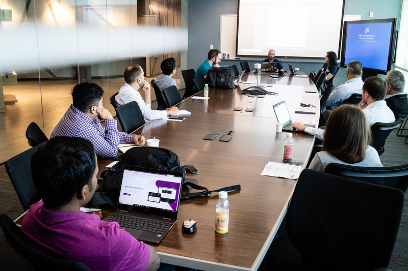 20190518 Dynamics 365 Saturday
