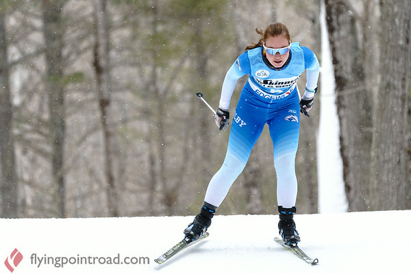 Colby Nordic