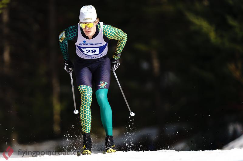 2021 NCAA Ski Championships