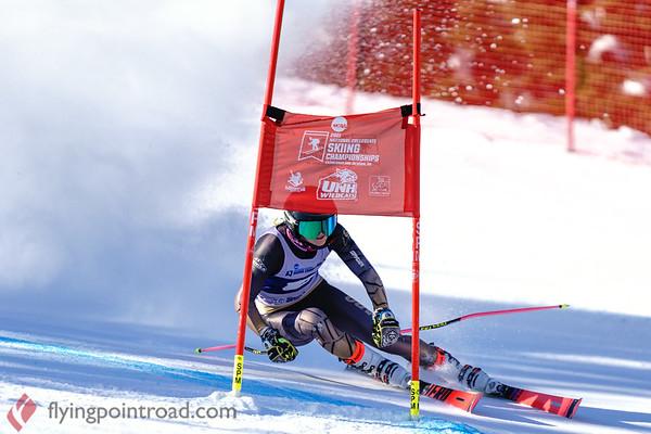 Wednesday Giant Slalom