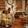 Grand Duchess of Monteblanco – Wendy Hoffman Farrell<br /> Prince Philippe – Patrick Lynch<br /> Grocery Boy – Teddy Crecelius<br /> Susan – Carol Christiansen<br /> Lady Dunmow – Beth Thompson Kaiser<br /> Lord Dunmow – Simon Chaussé