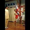 Prince Philippe – Patrick Lynch<br /> Grand Duchess of Monteblanco – Wendy Hoffman Farrell<br /> Mrs. Kneebone – Fran Fitzgerald