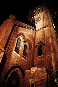 Old St. Mary's Church - San Francisco 2005