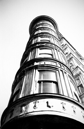 Coppola Tower - San Francisco - 1994