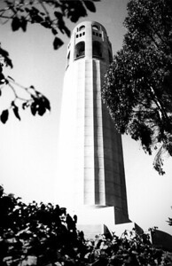 Coit Tower 1994