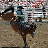 Saddleback Bronc Riding, California Rodeo