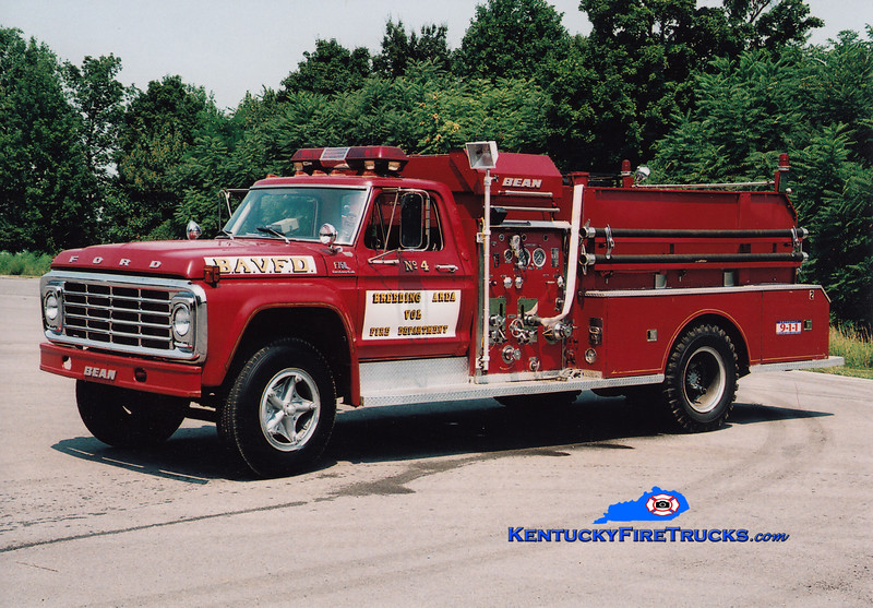 <center> Breeding  Engine 4 <br> x-Utica Twp, IN <br> 1975 Ford/FMC-Bean 750/750  <br> Greg Stapleton photo </center>