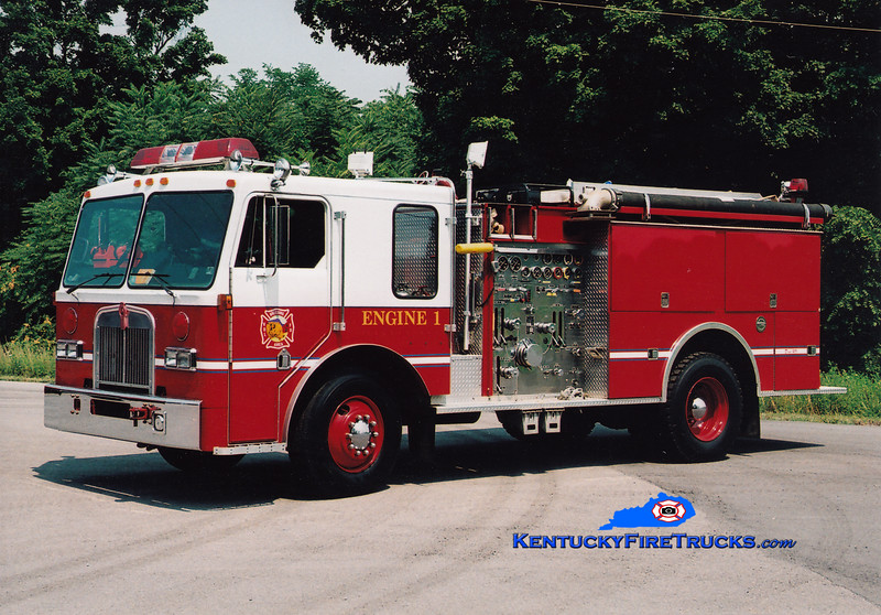 <center> Breeding  Engine 1 <br> 1985 Kenworth L-700/FMC 1250/1000  <br> Greg Stapleton photo </center>