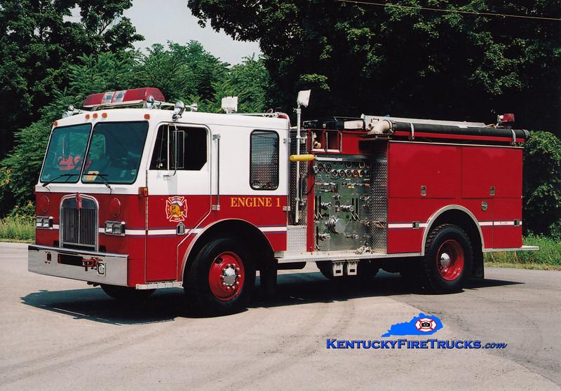 <center> Breeding  Engine 1 <br> 1985 Kenworth L-700/FMC 1250/1000  <br> Greg Stapleton photo </center>
