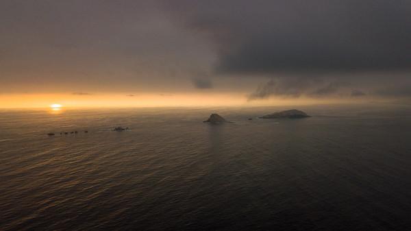 La Ballena Island