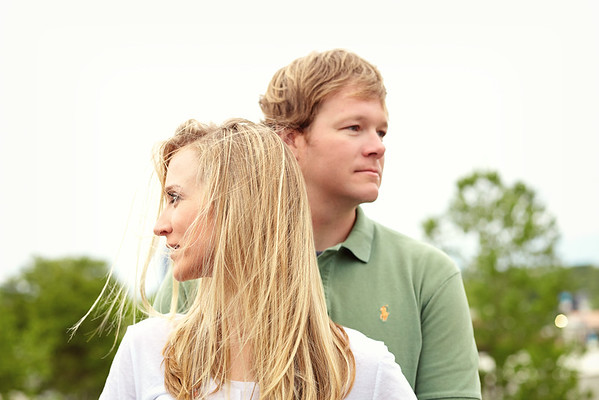 Angela & Logan