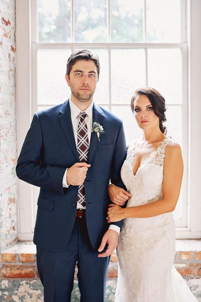 April & Andy Wedding