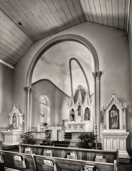 St Peters Catholic Church