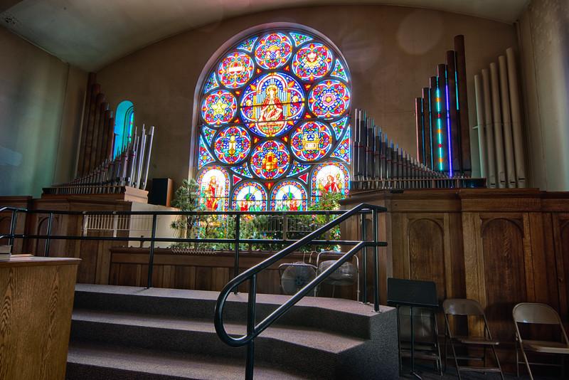 Our Lady Of Peace Catholic Church