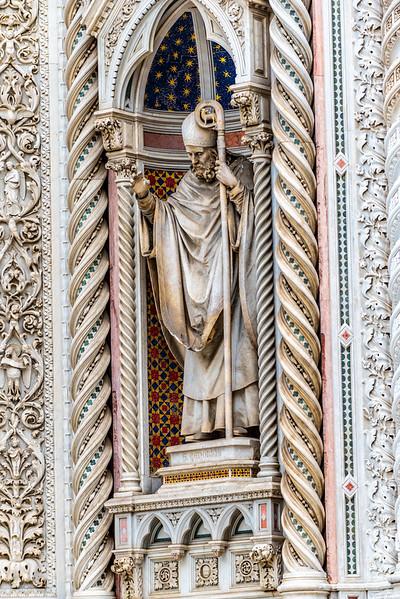 Duomo Di Firenze, Florence, Italy