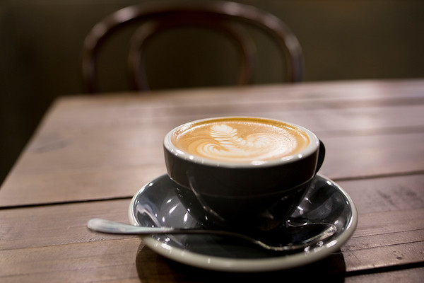 Food and Coffee in Australia