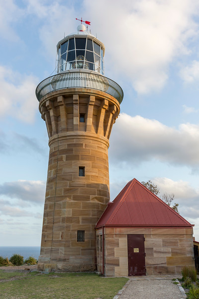 Light House at Palm Beach