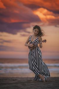 Sunset tune