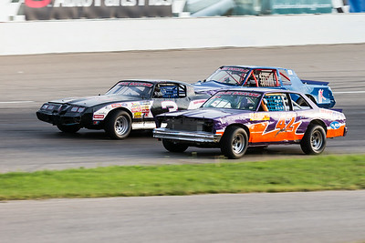 Auto Clearing Speedway Round 11