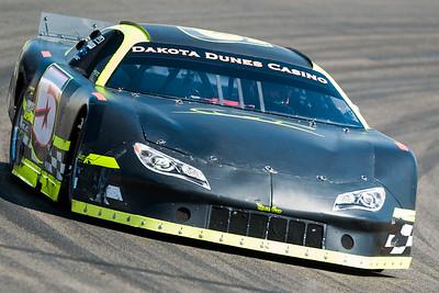 Dakota Dunes Western Canadian Super Late Model Championship Castrol Racing 150