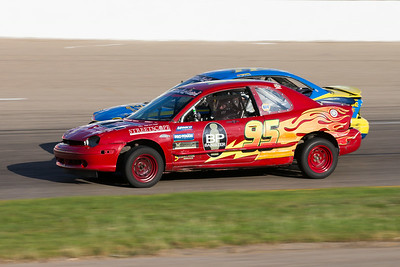 Dakota Dunes Western Canadian Super Late Model Championship Interstate Batteries 150