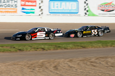Dakota Dunes Western Canadian Super Late Model Championship Interstate Batteries 150