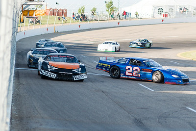 Auto Clearing Motor Speedway Round 7