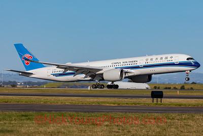 China Southern Airbus A350-900