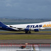 Atlas Air Boeing 747-400