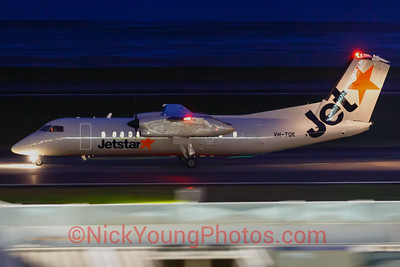 Jetstar Dash 8-Q300