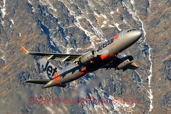 Jetstar Airbus A320-200