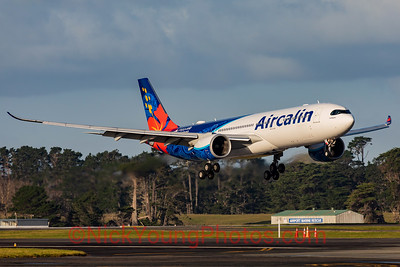 Aircalin Airbus A330-900neo