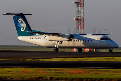 Air New Zealand Link Dash 8-Q300