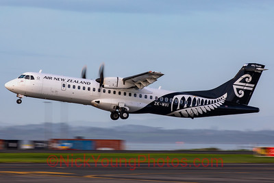 Air New Zealand ATR 72-600