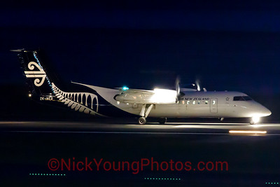 Air New Zealand Link Dash 8-Q300