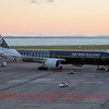 Air New Zealand Boeing 777-300ER All Blacks