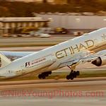 Etihad Boeing 777-200LR