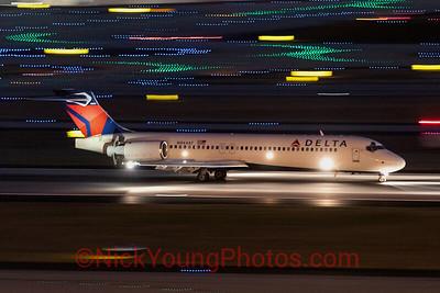 Delta Boeing 717-200
