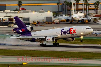 FedEx MD-10-10F