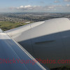 Departing Auckland's 05R