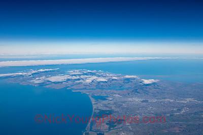 Christchurch and Banks Peninsula